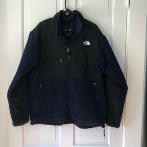 North Face Denali Coat